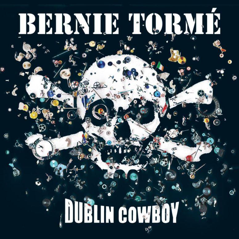 Dublin Cowboy cover